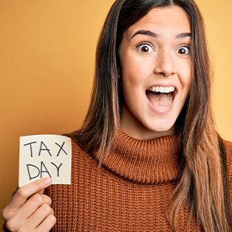 tax season marketing ideas