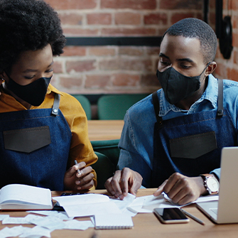 2021 small business lessons
