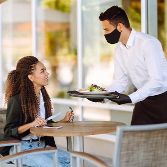 restaurants surveys