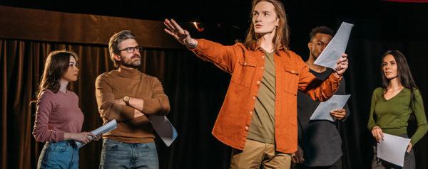 theatre marketing