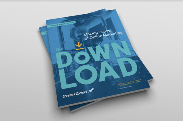 learn more about roofing marketing with The Download, marketing guide for home & building services