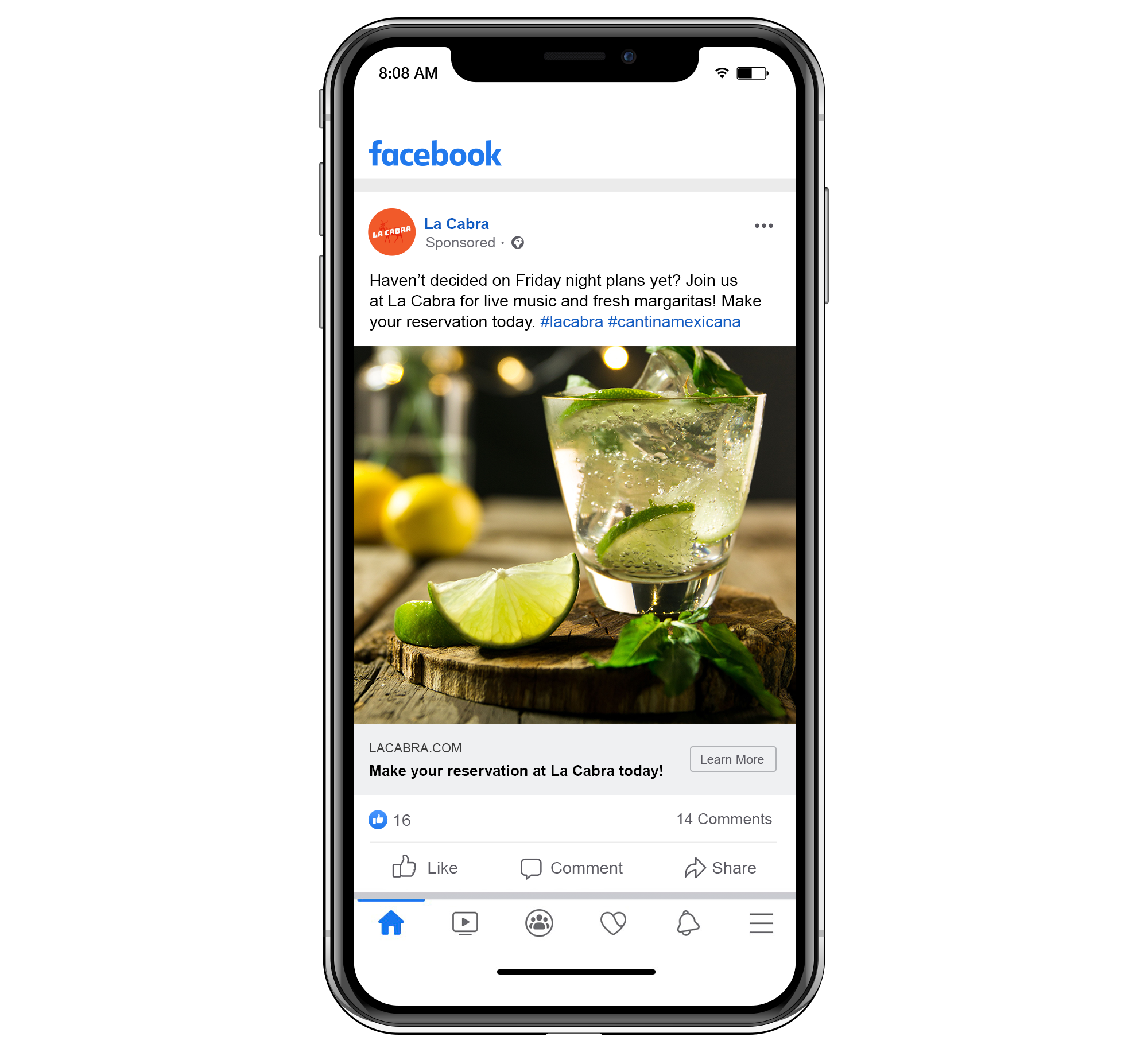 Your Guide to Restaurant Advertisement Options