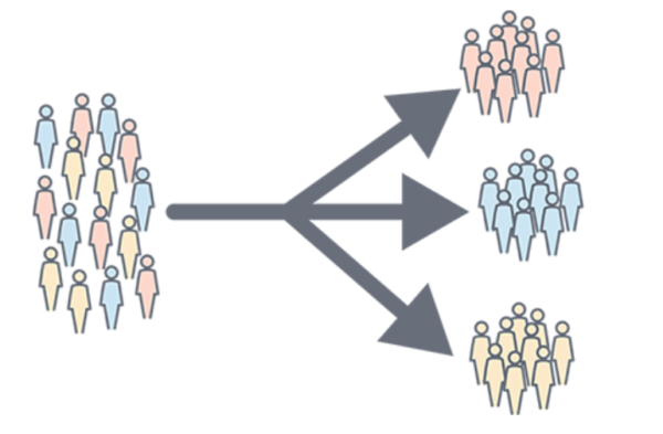 Client segmentation for financial advisors allows you to deliver a more  personalized message