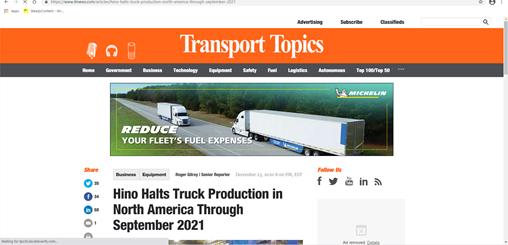 Logistics marketing should always include blog posts
