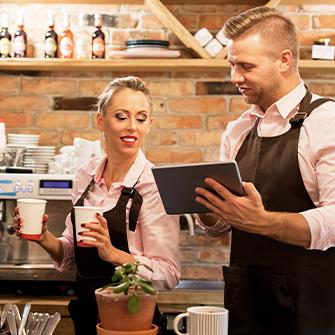restaurants webinar