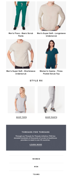 ecommerce email playbook
