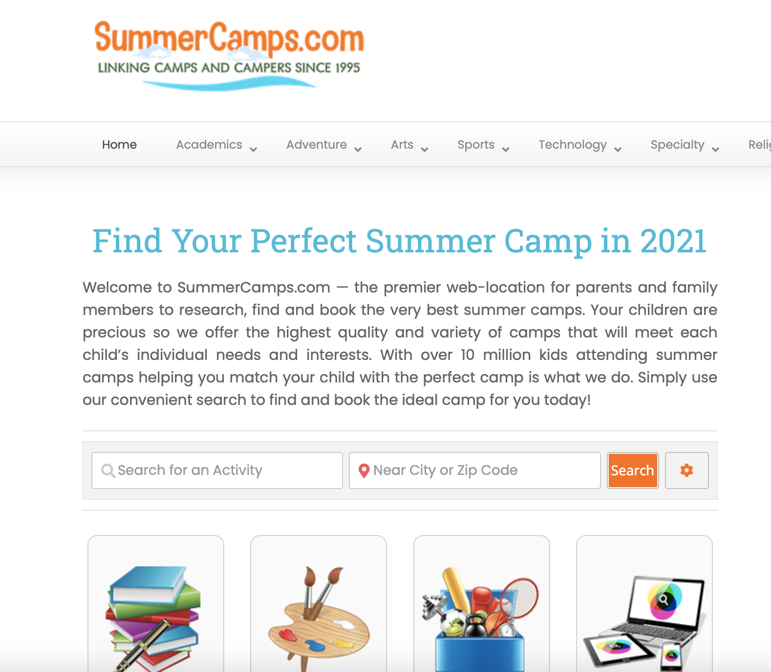 Your 5-Step Summer Camp Marketing Plan