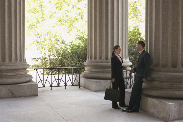attorney marketing includes creating a referral system with your peers