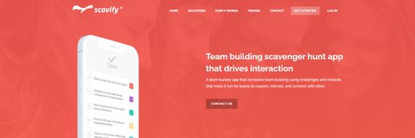 team building virtually