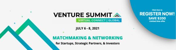 Venture summit tech event