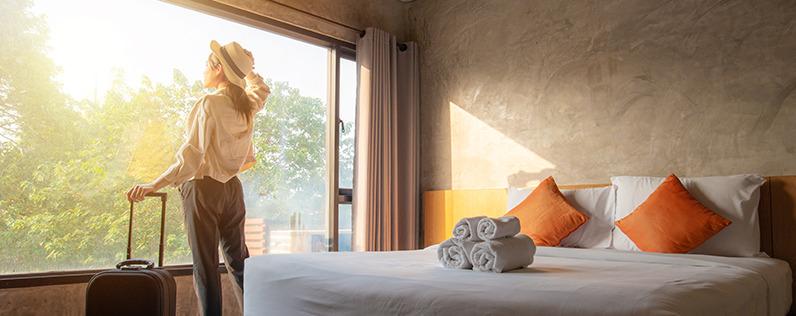 airbnb hotel