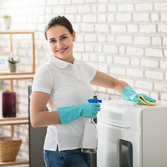 house cleaning ads examples