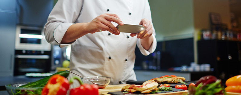 restaurant blog ideas